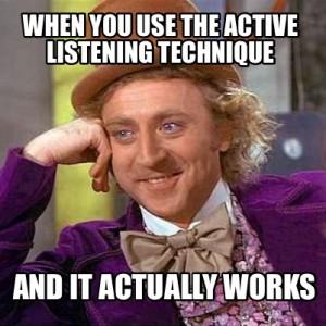 activelistening